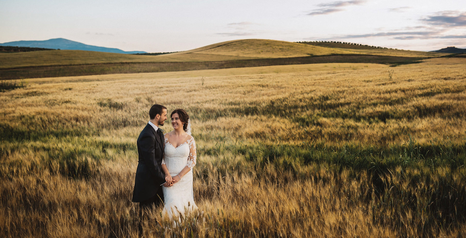 La fotografía de boda