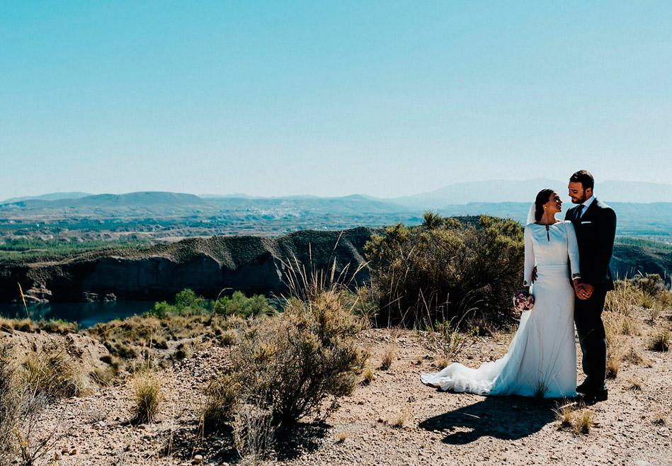 Fotografo de bodas Jaén